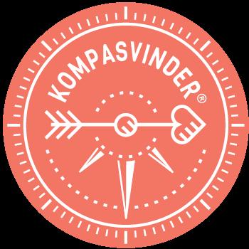 Kompasvinder-logo